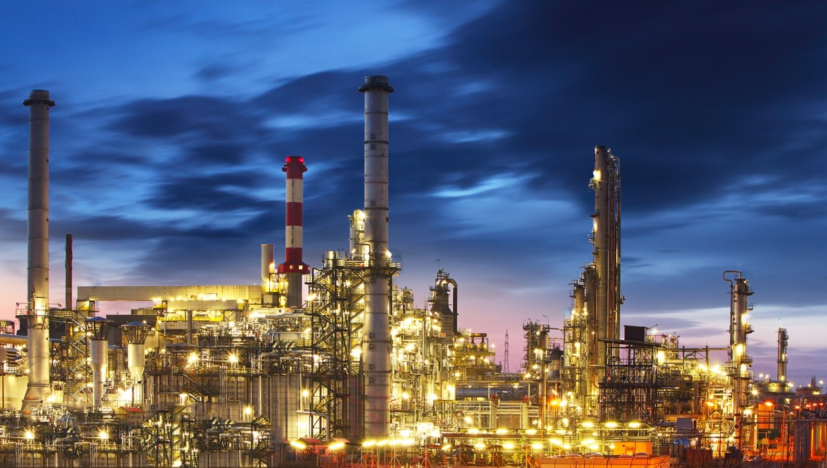 ISO 29001 Quality Management System - oil and gas industry