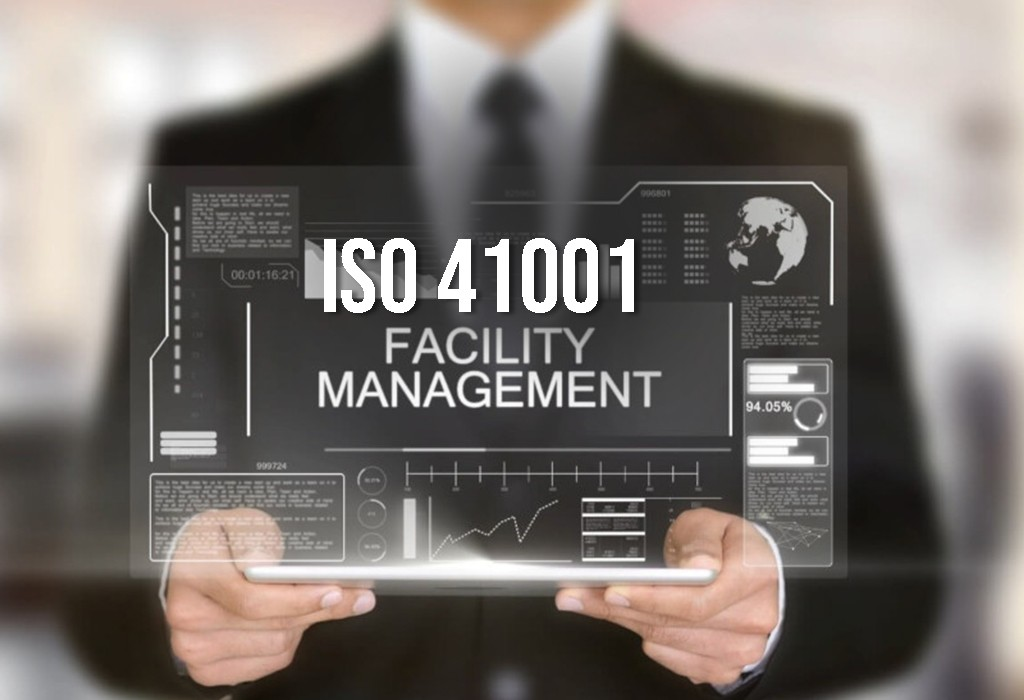 ISO 41001 Facilities Management Management Systems