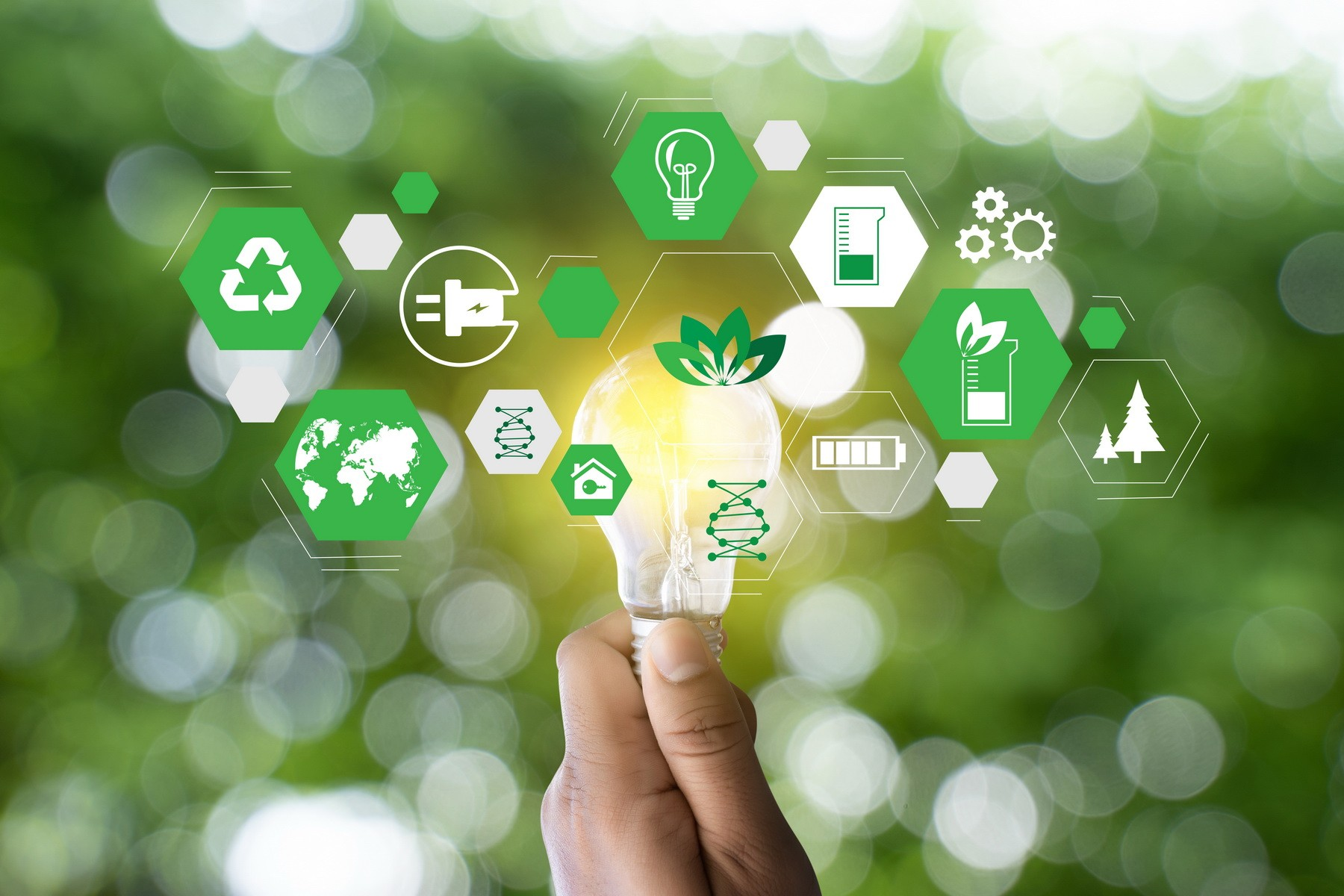 ISO 50001 Energy Management System EMS