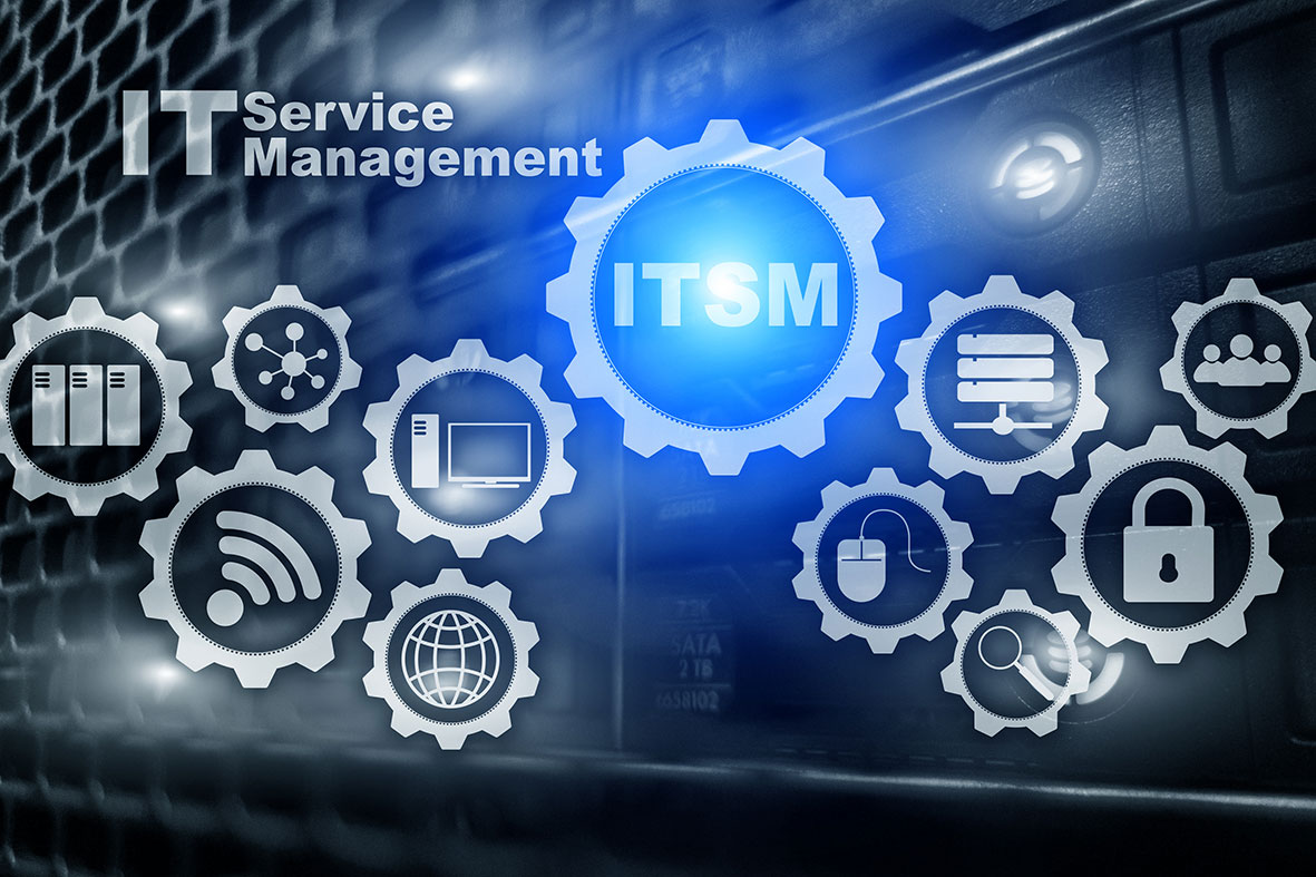 ISO 20000 Information Technology Service Management