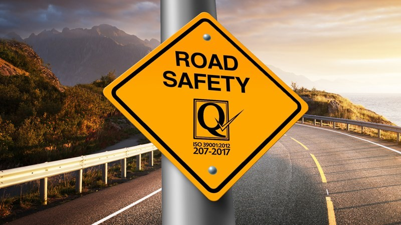 ISO 39001 Road and Traffic Safety Management System